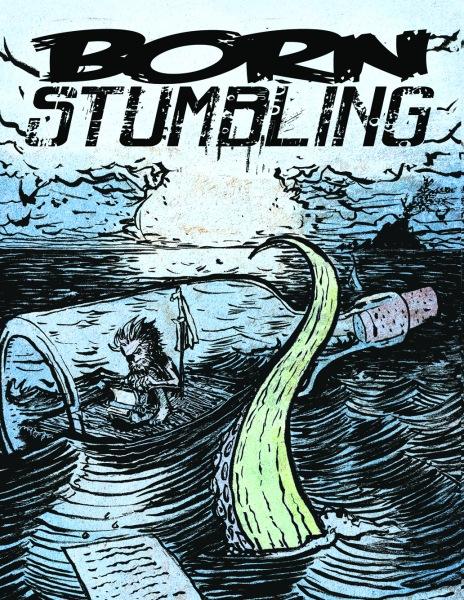bornstumbling