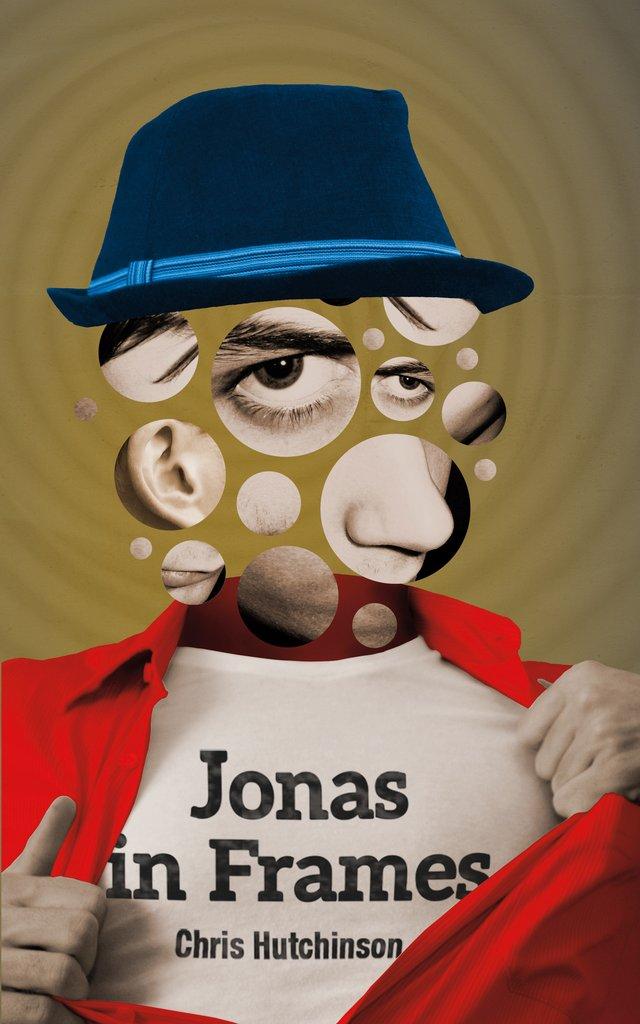 Jonas: an epic